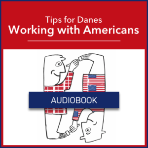 Working With Americans Audio Book